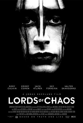 Lords of Chaos
