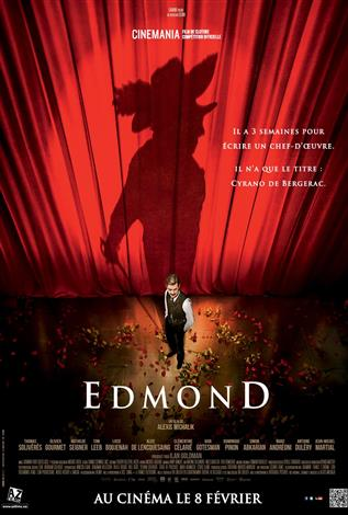 Edmond (French w/e.s.t.)