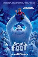 Smallfoot - Family Favourites: March Break