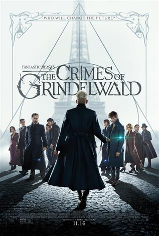 Fantastic Beasts: The Crimes Of Grindelwald - Family Favourites: March Break