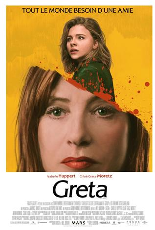 Greta (Version française)