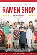 Ramen Shop (Janpanese, Mandarin & English w/e.s.t.)