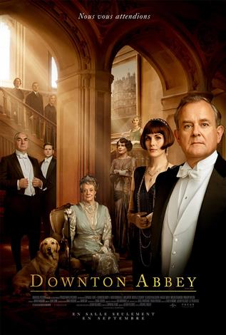 Downton Abbey (Version française)