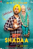 Shadaa (Punjabi w/e.s.t.)