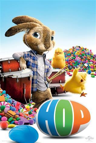 Hop! (v.f.) - Les films en famille