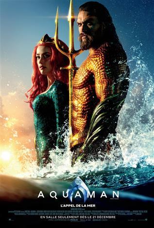 Aquaman (Version française) - Les films en famille