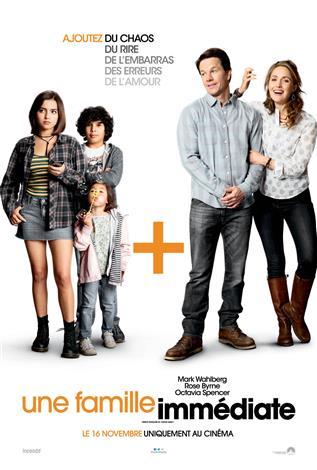 Une famille immédiate - Les films en famille