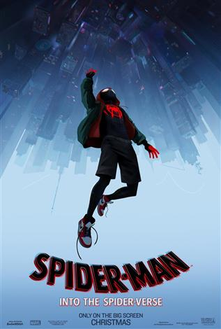 Spider-Man: Into The Spider-Verse - Family Favourites