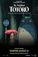 My Neighbor Totoro - Studio Ghibli Fest