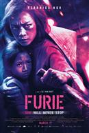 Furie (Vietnamese w/e.s.t.)