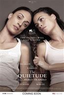 The Quietude (Spanish w/e.s.t.)