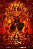 Hellboy – The IMAX Experience®