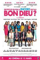 Qu'est-ce qu'on a encore fait au bon Dieu? (French w/e.s.t.)
