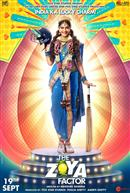 The Zoya Factor (Hindi w/e.s.t.)