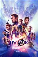 Avengers: Phase Finale - L'Expérience IMAX 3D (Version française)