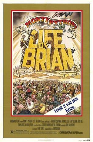 Monty Python's Life of Brian - Flashback Film Series