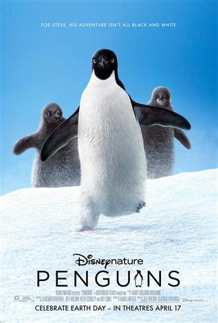 Penguins (Disneynature) – The IMAX Experience®