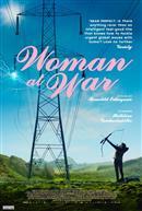 Woman At War (Icelantic w/e.s.t.)