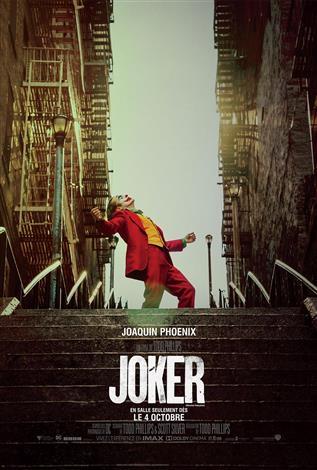 Joker (Version française)