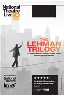 The Lehman Trilogy - National Theatre Live