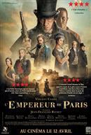 The Emperor Of Paris (French w/e.s.t.)