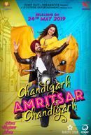 Chandigarh Amritsar Chandigarh (Punjabi w/e.s.t.)