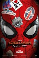 Spider-Man: Far From Home - In 4DX