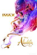 Aladdin – An IMAX 3D Experience®