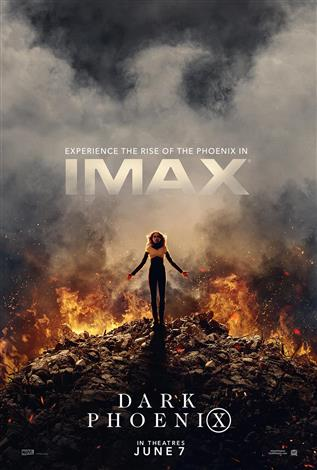 Dark Phoenix – The IMAX Experience®