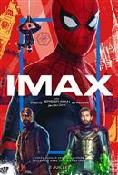 Spider-Man : loin des siens - L'Expérience IMAX
