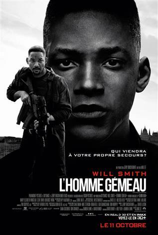 L'homme Gémeau