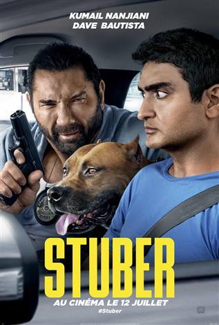 Stuber (Version française)