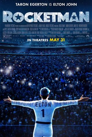 Rocketman - Early Access Screening