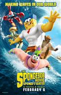 The Spongebob Movie: Sponge Out Of Water - Family Favourites