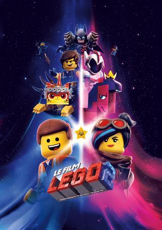 Le film LEGO 2 (Version française) - Les films en famille