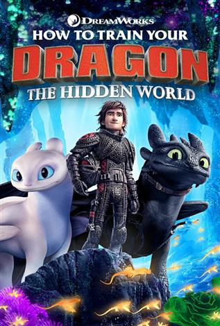 How To Train Your Dragon: The Hidden World - Family Favourites