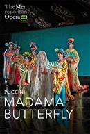 Madama Butterfly (Puccini) Italian w/e.s.t. – Metropolitan Opera