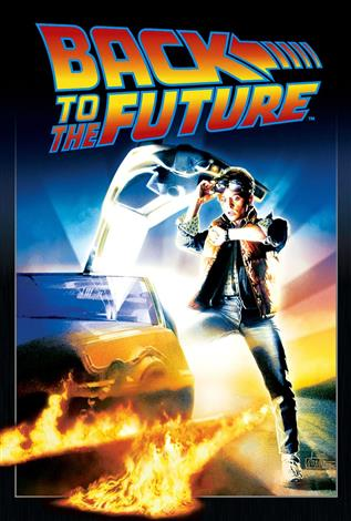 Back to the Future - Flashback Film Series
