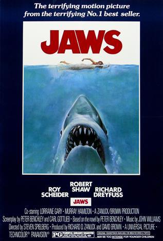 Jaws - Flashback Film Series
