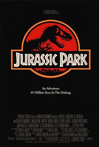 Jurassic Park - Flashback Film Series