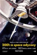 2001: Space Odyssey - Flashback Film Series