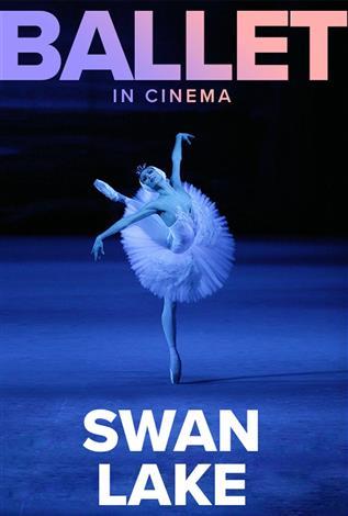Bolshoi Ballet: SWAN LAKE