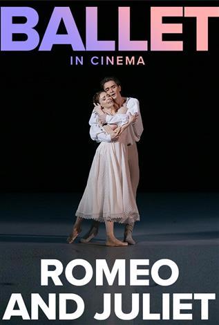 Bolshoi Ballet: ROMEO AND JULIET ENCORE