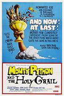 Monty Python and the Holy Grail - Flashback Film Series
