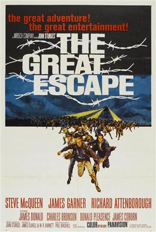 The Great Escape - Classic Films