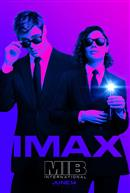 Men In Black: International – The IMAX Experience®