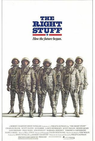 The Right Stuff - Classic Films