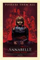 Annabelle Comes Home – The IMAX Experience®