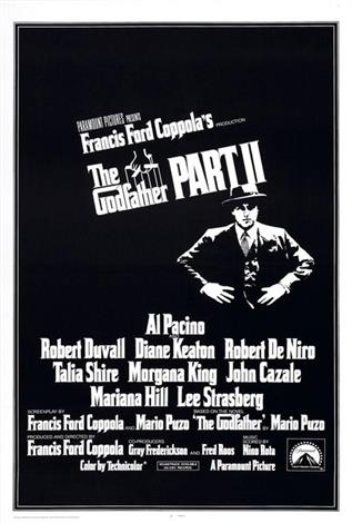 The Godfather: Part II - Classic Films