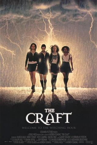 The Craft - VIP